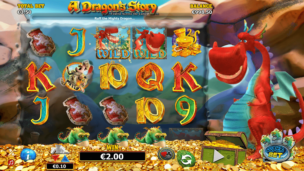 a dragons story nextgen gaming jogo casino online
