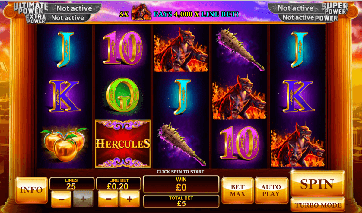 age of the gods prince of olympus playtech jogo casino online
