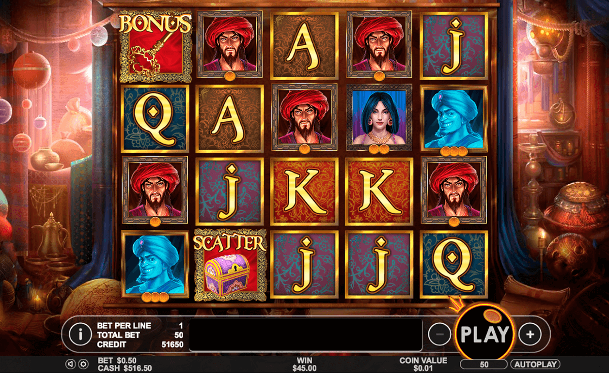 aladdin s treasure pragmatic jogo casino online