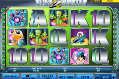alien hunter playtech jogo casino online