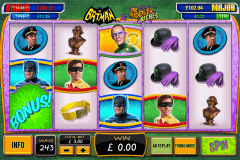 batman the riddler riches playtech jogo casino online