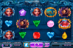 beauty and the beast yggdrasil jogo casino online