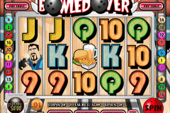 bowled over rival jogo casino online