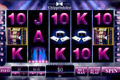 chippendales playtech jogo casino online