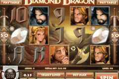 diamond dragon rival jogo casino online