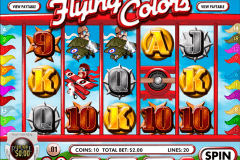 flying colors rival jogo casino online