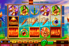 fortunes of the amazons nextgen gaming jogo casino online