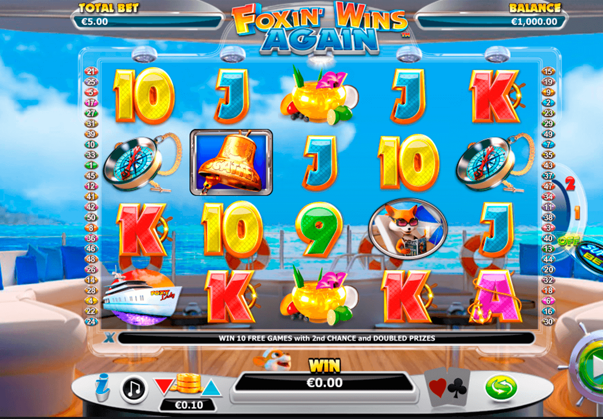 foxin wins again nextgen gaming jogo casino online