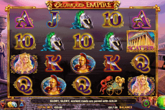 glorious empire nextgen gaming jogo casino online