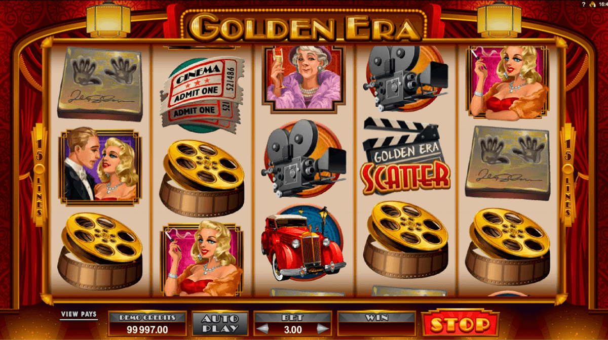 golden era microgaming jogo casino online