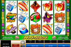 hot shot microgaming jogo casino online