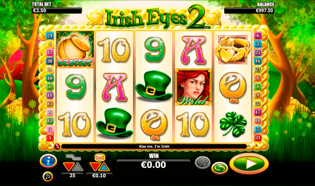 irish eyes 2 nextgen gaming jogo casino online