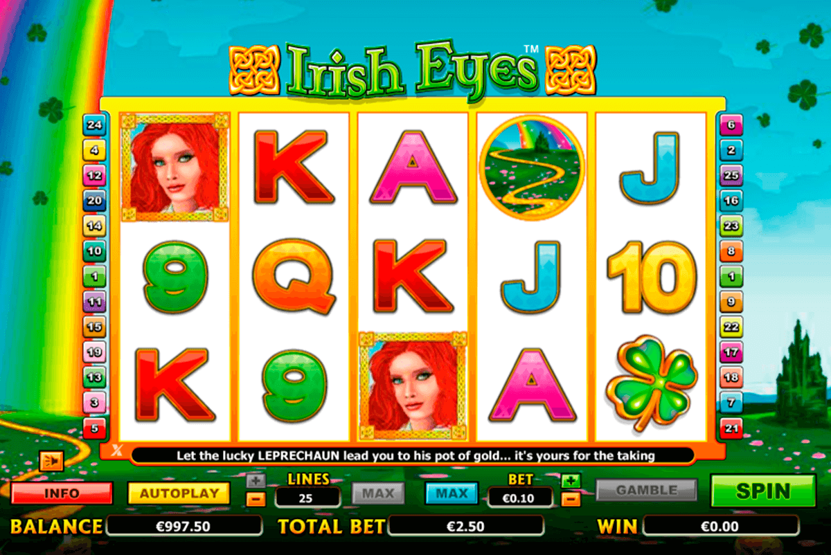 irish eyes nextgen gaming jogo casino online