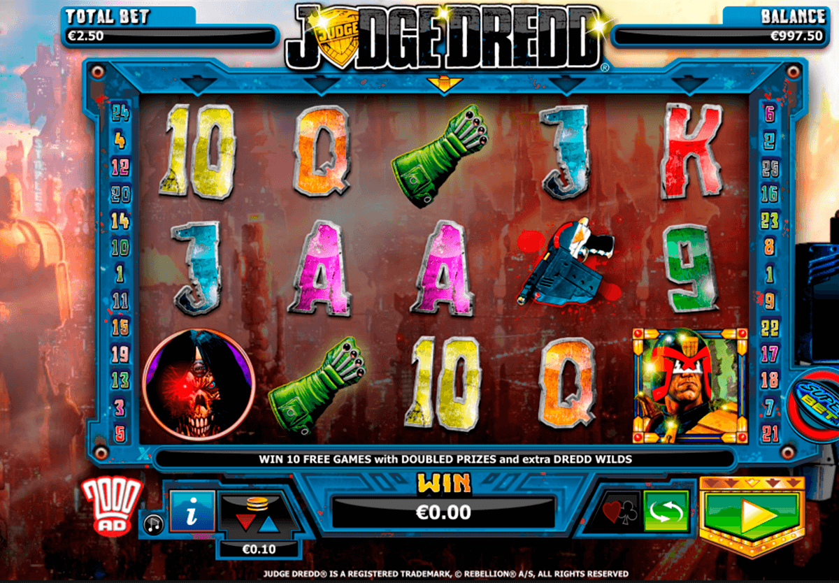 judge dredd nextgen gaming jogo casino online