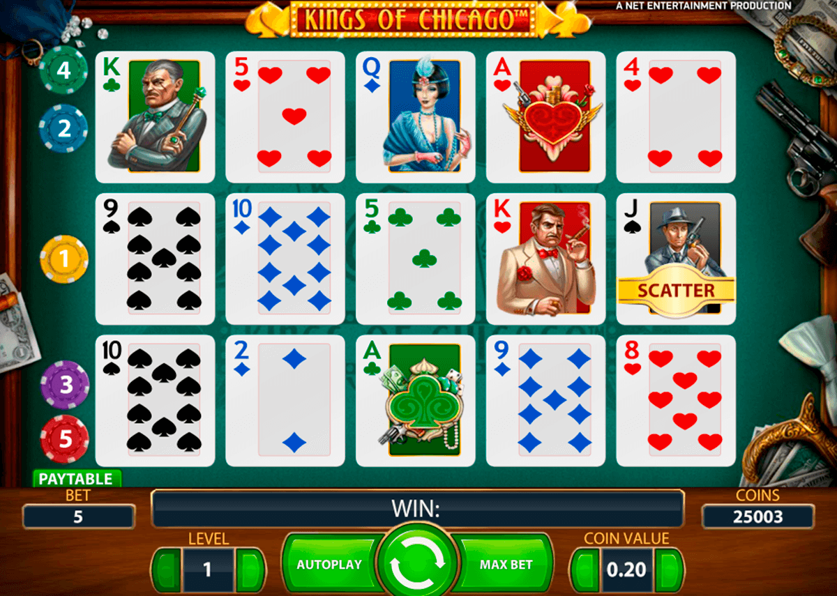 kings of chicago netent jogo casino online