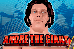 logo andre the giant nextgen gaming caça niquel