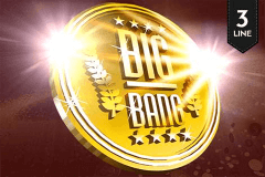 logo big bang pragmatic caça niquel