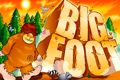 logo big foot nextgen gaming caça niquel