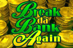 logo break da bank again microgaming caça niquel