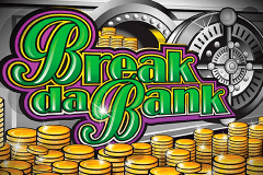 logo break da bank microgaming caça niquel