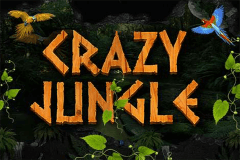 logo crazy jungle pragmatic caça niquel
