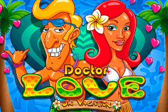 logo doctor love on vacation nextgen gaming caça niquel