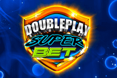 logo double play superbet nextgen gaming caça niquel