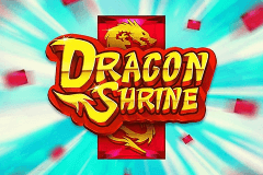 logo dragon shrine quickspin caça niquel