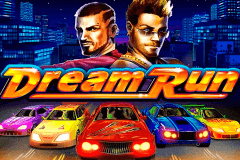 logo dream run rtg caça niquel