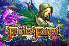logo fairies forest nextgen gaming caça niquel