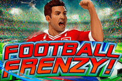 logo football frenzy rtg caça niquel