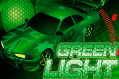 logo green light rtg caça niquel