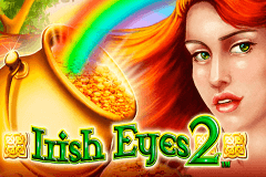 logo irish eyes 2 nextgen gaming caça niquel