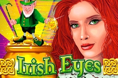 logo irish eyes nextgen gaming caça niquel