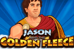 logo jason and the golden fleece microgaming caça niquel