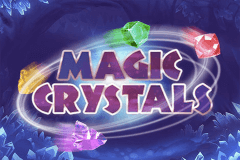 logo magic crystals pragmatic caça niquel