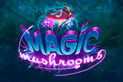 logo magic mushrooms yggdrasil caça niquel