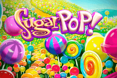 logo sugar pop betsoft caça niquel