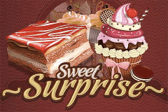logo sweet surprise pragmatic caça niquel