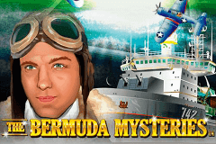 logo the bermuda mysteries nextgen gaming caça niquel