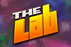 logo the lab elk caça niquel