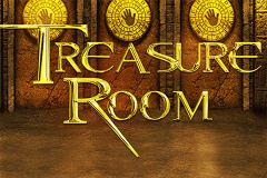 logo treasure room betsoft caça niquel