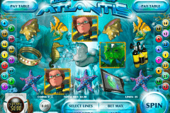 lost secret of atlantis rival jogo casino online