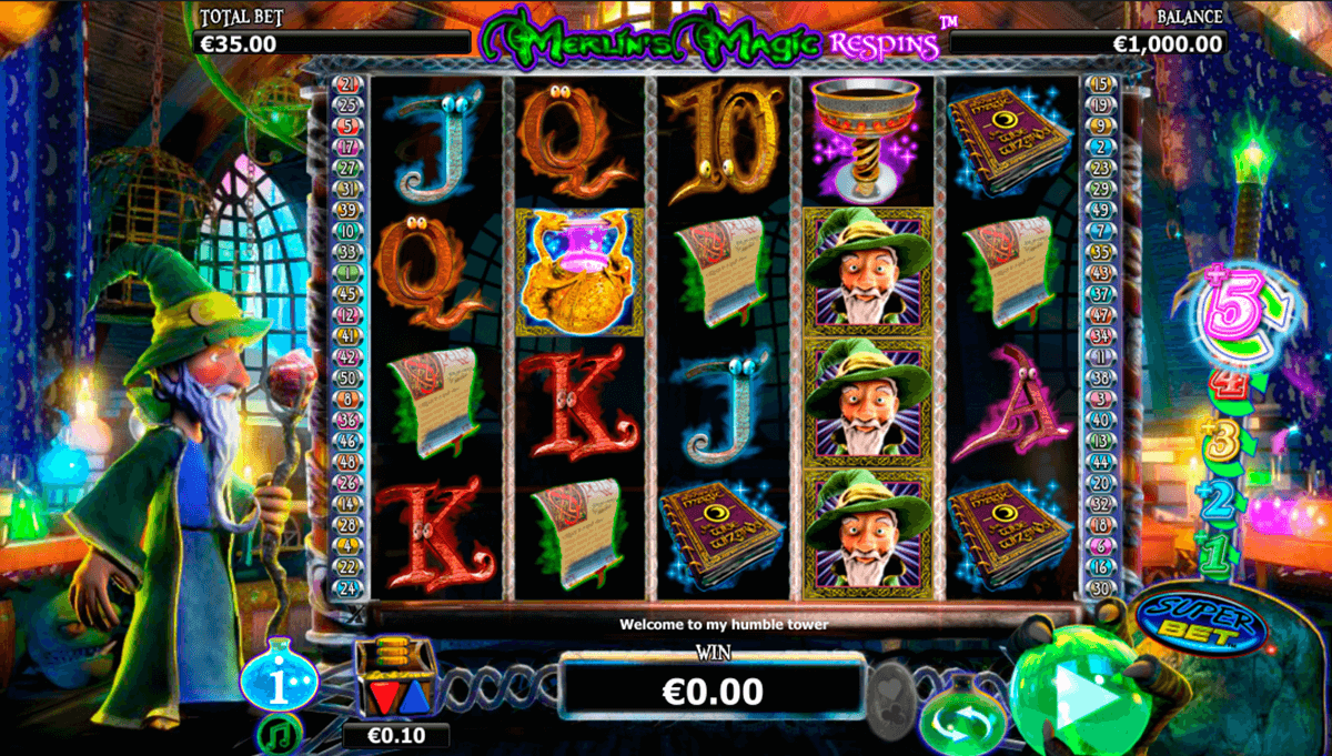 merlins magic respins nextgen gaming jogo casino online