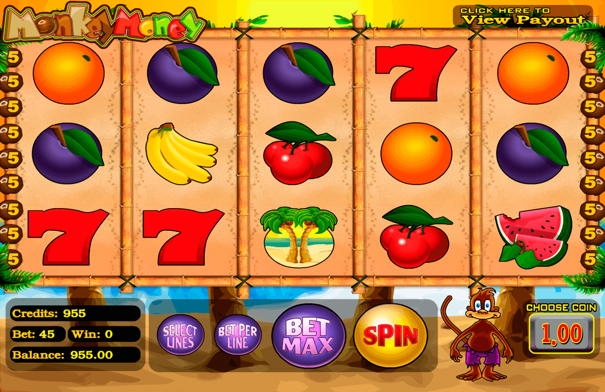 monkey money betsoft jogo casino online
