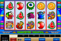 monster mania microgaming jogo casino online