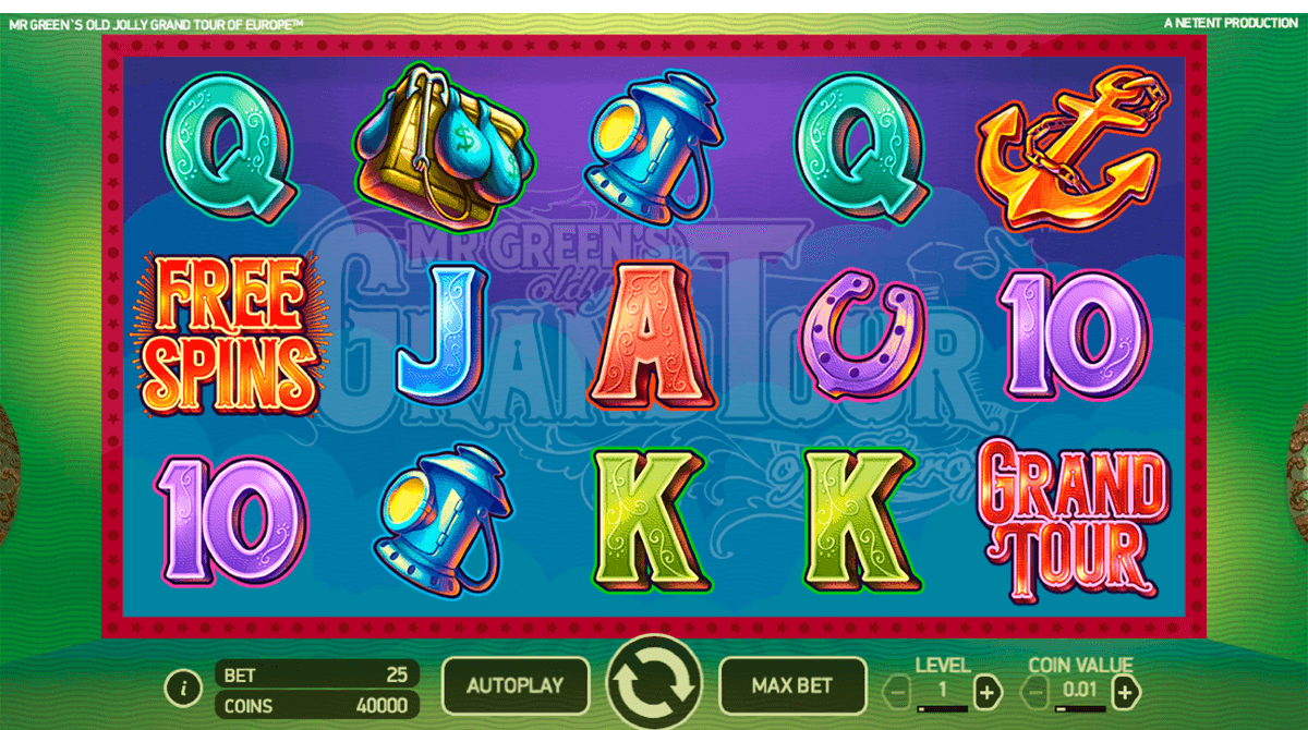 mr greens old jolly grand tour of europe netent jogo casino online