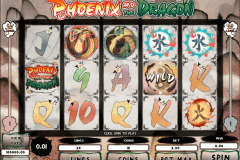 phoenix and the dragon microgaming jogo casino online