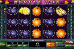 purple hot playtech jogo casino online