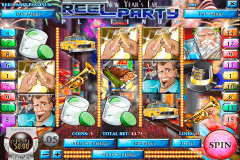 reel party platinum rival jogo casino online